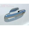 Накладки дверных ручек для Mercedes Vito W638 (Omsa Prime, 472099041)