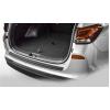 Накладка на задний бампер для Hyundai I30 SW 2017+ (Automotiva, N-0050)