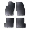 Коврики автомобильные (к-кт. 4 шт.) для Opel Adam 2012+ (Geyer Hosaja, 813/4C)