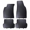 Коврики автомобильные (к-кт. 4 шт.) для Audi A4 (B6/B7)/Seat Exeo 2000-2013 (Geyer Hosaja, 818/4C)