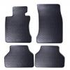 Коврики автомобильные (к-кт. 4 шт.) для BMW 5-series (E60) 2003-2010 (Geyer Hosaja, 821/4C)