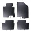 Коврики автомобильные (к-кт. 4 шт.) для Hyundai I30 II/Kia Ceed II 2012+ (Geyer Hosaja, 831/4C)