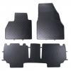 Коврики автомобильные (к-кт. 3 шт.) для Renault Kangoo III/Mercedes-Benz Citan 2008+ (Geyer Hosaja, 838/3C)