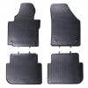 Коврики автомобильные (к-кт. 4 шт.) для Volkswagen Touran I/II 2003+ (Geyer Hosaja, 841/4C)