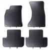 Коврики автомобильные (к-кт. 4 шт.) для Audi A4 (B8)/ A5 Sportback 2008-2015 (Geyer Hosaja, 850/4C)