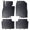 Коврики автомобильные (к-кт. 4 шт.) для Mazda 3 III/6 III WG 2012+ (Geyer Hosaja, 862/4C)