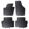 Коврики автомобильные (к-кт. 4 шт.) для Volkswagen Sharan II/Seat Alhambra II (5 мест.) 2010+ (Geyer Hosaja, 866/4C)