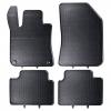 Коврики автомобильные (к-кт. 4 шт.) для Peugeot 308 II HB 2013+ (Geyer Hosaja, 874/4C)