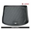 Коврик в багажник (полиуретан, докатка) для Audi A3 (8V) SD 2012+ (LLocker, 100020301)