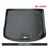 Коврик в багажник (полиуретан, зад.) для Tesla Model S SD 2012+ (LLocker, 144010201)