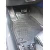 Kоврики в салон (к-кт., 4шт.) для Renault Zoe Electro 2014+ (L.Locker, 206180101)