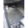 Kоврики в салон (к-кт., 4шт.) для Honda HR-V II 2015+ (L.Locker, 213060101)