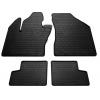 Коврики в салон (4 шт.) для Fiat 500X/ Jeep Renegade 2014+ (Stingray, 1046034)