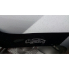Дефлектор капота для Volkswagen Tiguan 2016+ (VIP, VW651)