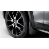 Брызговики оригинальные (пер., к-кт, 2 шт.) для Volvo V90 Cross Country 2017+ (Volvo, 31408783)