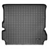 Коврик в багажник (черный) для Land Rover Discovery 2005-2012 (WEATHERTECH, 40288)