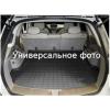 Коврик в багажник (зад., черный) для Tesla Model S 2015+ (WEATHERTECH, 40933)
