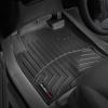Коврик в салон (с бортиком, пер. правый) для Volkswagen Amarok 2009-2014 (WEATHERTECH, 443261FRRH)