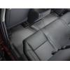 Коврик в салон (с бортиком, зад. A2 с ящик) для Toyota Tundra Double Cab 2013+ (WEATHERTECH, 447862)
