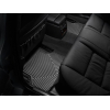 Коврик в салон (зад.) для BMW 5-series (E60) 2003-2010 (WEATHERTECH, W143)
