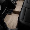 Коврик в салон (зад.) для BMW 3-series (E46/E93) 2000-2013 (WEATHERTECH, W261TN)