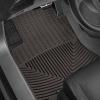 Коврик в салон (пер., какао) для BMW X3/X4 2010+ (WEATHERTECH, w258CO)