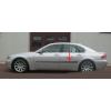Молдинги на двери для BMW 7-series (E65) 2006+ (Automotiva, AT.BMWE6506.F15)