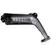 Дневные ходовые огни (правая) для Peugeot 308 2011-2013 (DEPO, 550-1606R-AE)