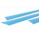 Хром накладки на стойки дверей (к-кт. 4 шт.) для Kia Sorento 2015+ (AUTOCLOVER, B178)