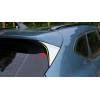 Хром накладки на задний спойлер для Hyundai Tucson (TL) 2015+ (ASP, JMTHT15RSCABS)