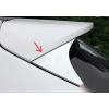 Хром накладки на задний спойлер для Hyundai Tucson (TL) 2015+ (ASP, JMTHT15RSCSS)
