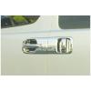Накладки на дверные ручки (нерж., 8 шт.) для Hyundai Starex/H1/H300 2008+ (Carmos, car8076)