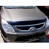 Дефлектор капота для Hyundai ix55 2008+ (Novline, NLD.SHYIX550812)