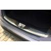 Накладка в багажник для Toyota C-HR 2016+ (ASP, SAA-SN2585)