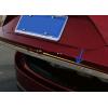 Хром накладка на кромку багажника для Mazda CX-5 (KF) 2017+ (ASP, JMTCX517RLCB)