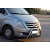 Защита переднего бампера (D60) для Hyundai Starex/H1 2007+ (ST-LINE, ST.HUH1.60/S1-03)