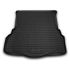 Коврик в багажник (полиуретан) для Ford Mondeo SD 2015+ (Novline, NLC.16.66.B10)