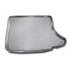 Коврик в багажник (полиуретан, с сабвуфером) для Lexus CT200h HB 2011+ (Novline, NLC.29.19.S11)
