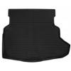 Коврик в багажник (полиуретан) для Mercedes-Benz C-class (W205) SD 2014+ (Novline, ELEMENT3453B10)