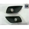 Комплект штатных противотуманных фар (LED) для Ford Fiesta 2009-2013 (Gplast, GPFL108)