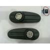 Комплект штатных противотуманных фар (LED) для Ford Transit 2000-2006 (Gplast, GPFL42)