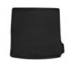 Коврик в багажник (полиуретан) для Volvo V90 UN 2016+ (Novline, ELEMENT5016B12)