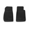 Коврики в салон (полиуретановые, 2 шт.) для Jeep Wrangler (2 doors) 2007-2017 (Novline, NLC.24.08.210)