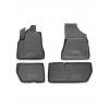 Коврики в салон (полиуретановые, 4 шт.) для Peugeot Tepee 2008+ (Novline,CARPGT00021)