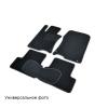 Коврики в салон (к-кт. 5 шт.) для Audi A8 2002-2009 (AVTM, BLCCR1027)