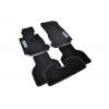 Коврики в салон (к-кт. 5 шт.) для BMW 7-series (Е38) 1995-2001 (AVTM,  BLCCR1049)