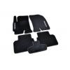 Коврики в салон (к-кт. 5 шт.) для Chevrolet Epica 2006-2012 (AVTM, BLCCR1081)