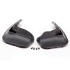 Брызговики оригинальные (задние, к-кт, 2 шт.) для BMW 3-series (F30) 2012+ (BMW, 82162218984)