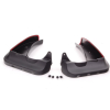 Брызговики оригинальные (передние, к-кт, 2 шт.) для BMW 3-series (F30) 2012+ (BMW, 82162218983)