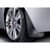 Брызговики оригинальные (задние, к-кт, 2 шт.) для Jaguar XF 2016+ (JAGUAR, T2H12954)